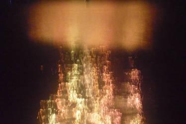 Fire Works by JREdwards
