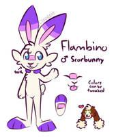 Flambino (2021)