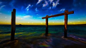 The Lost Ocean of Wonders