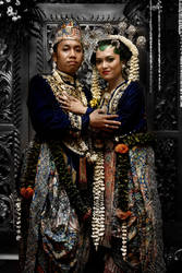 javanese marriage by esatriadi