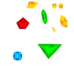 Crystals practice