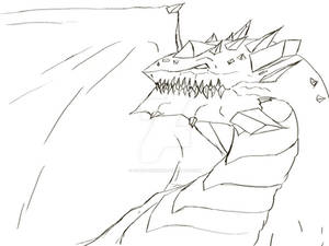 Dragon: Infernum (Line)