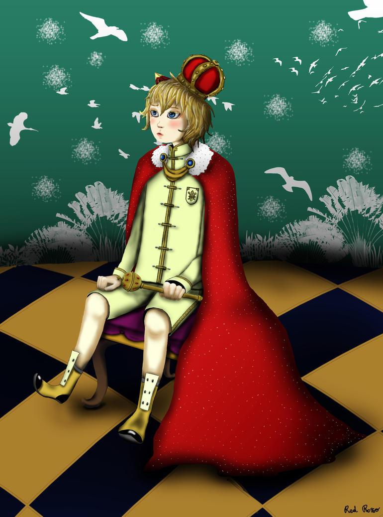 Prince Banto by Follin