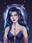 [Commission] Valena