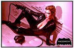 Catwoman - Meowch