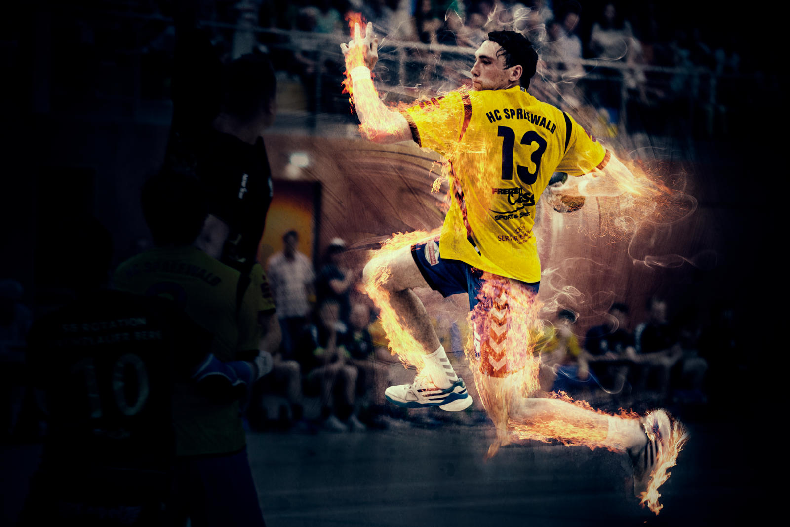 handball today