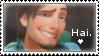 stamp- hai. by Delayni