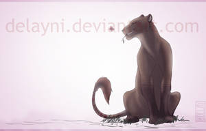 take a little time by Delayni