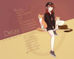 meet DE artist by Delayni