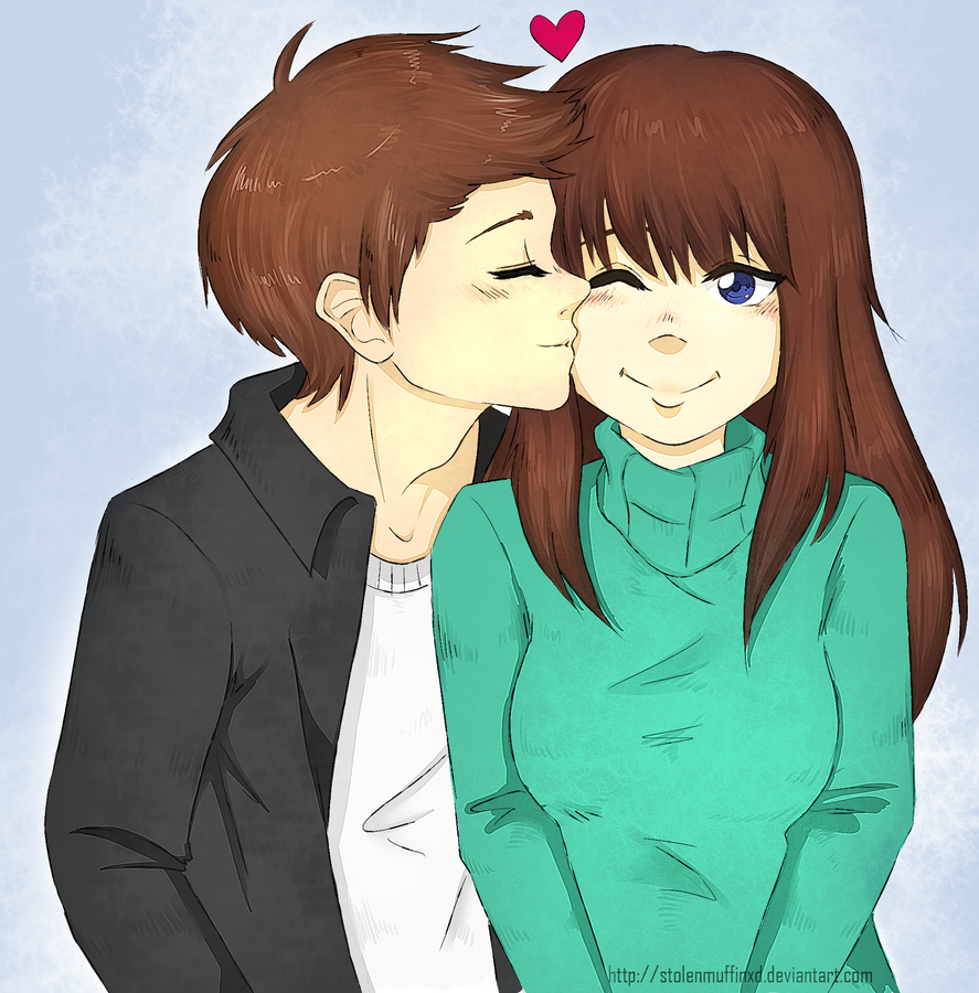 CM : Couple by StolenMuffinxD