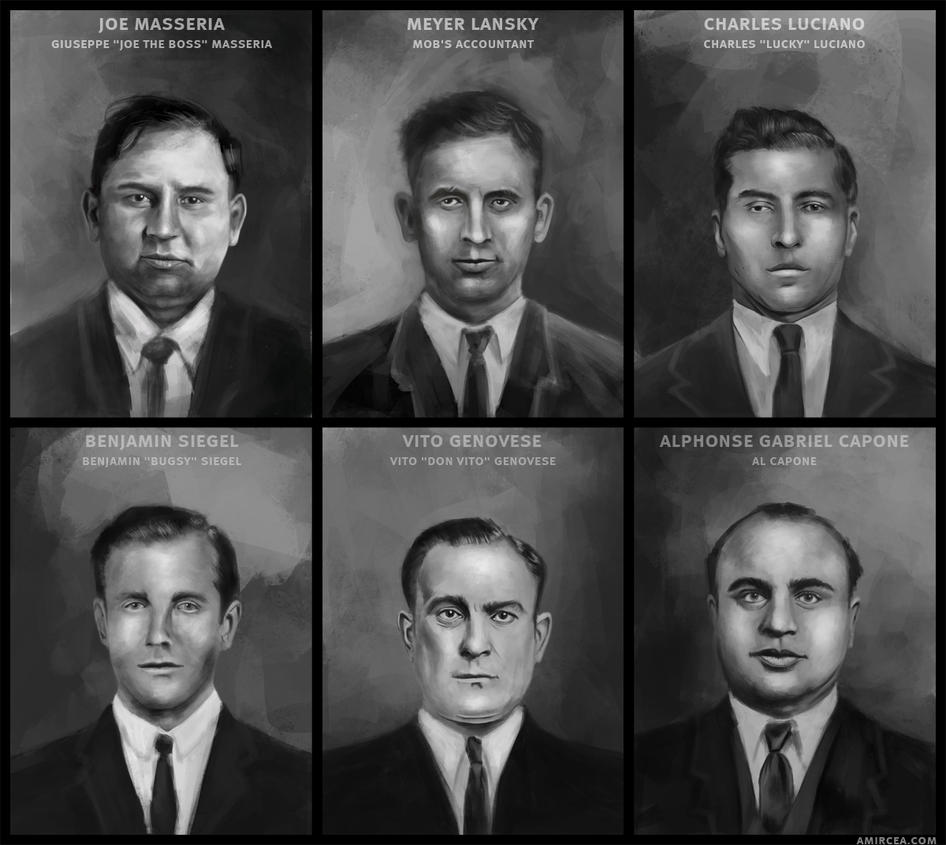 lucky luciano and meyer lansky relationship quiz