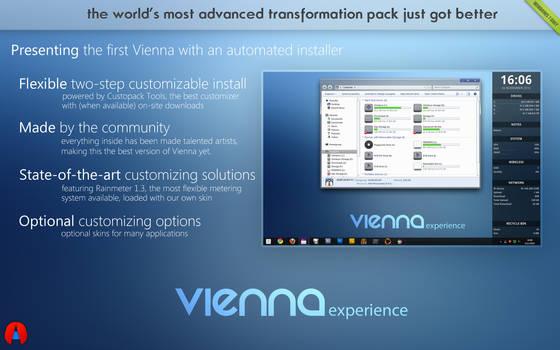 Vienna Experience 6.1