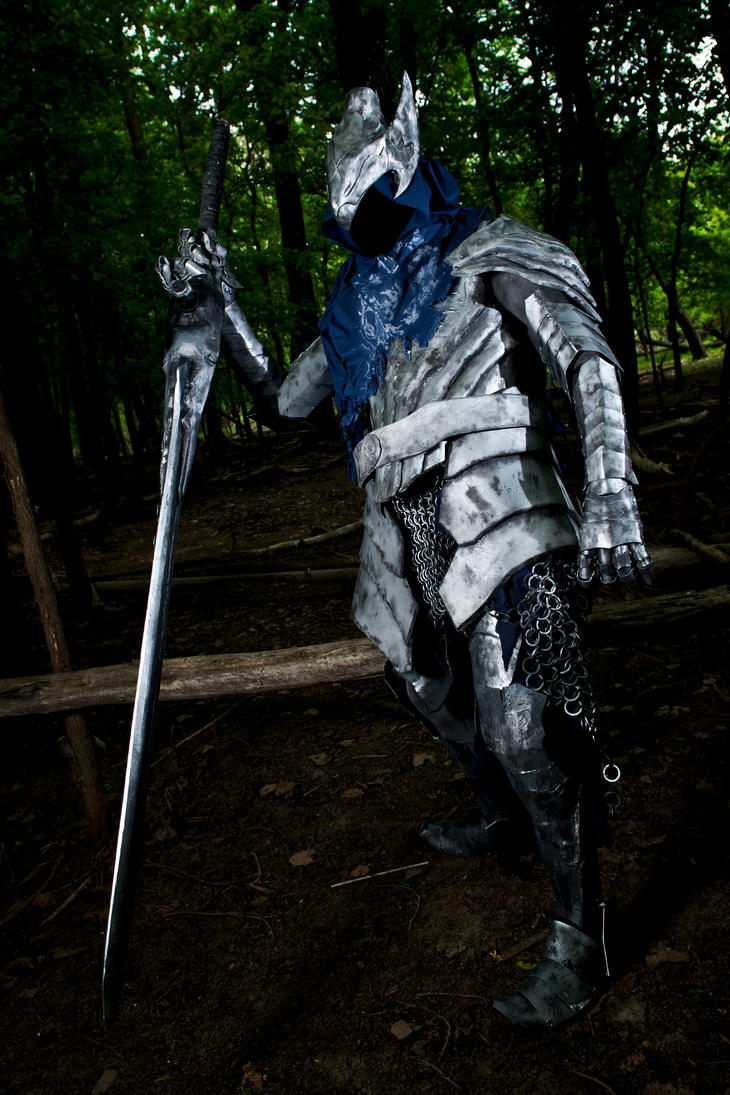 16 Artorias (Dark Souls) HD Wallpapers | Backgrounds ...