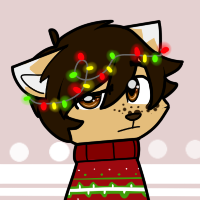 Chris Christmas Icon by QTipps
