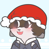 Desi Christmas Icon by QTipps