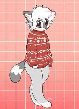Sweater Time