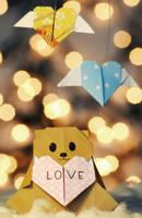 Love by SaraDarkLight