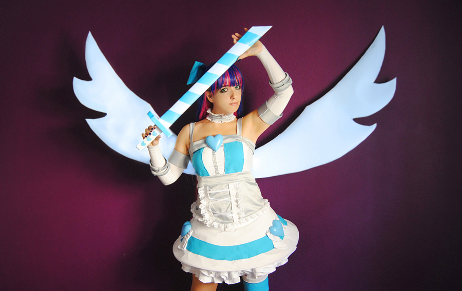 Angel by SaraDarkLight