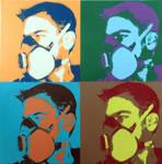 Maske by sykonurse