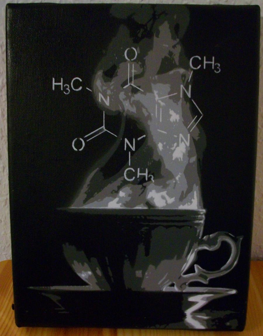 Caffeine by sykonurse