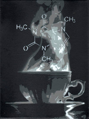 Caffeine scan