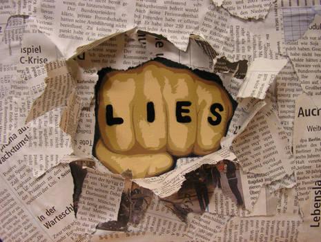 Read Lies!