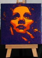 Marlene by sykonurse