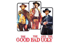 The Good, The Bad And The Ugly by sykonurse