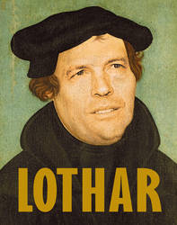 Lothar Year 2017 by sykonurse