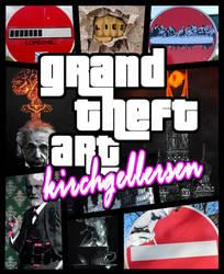 GTA: Kirchgellersen by sykonurse