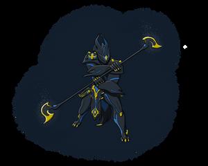 Chroma Prime (Warframe)