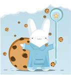 Rain Cookie