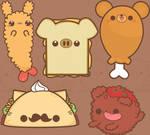 cute cuisine