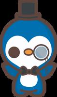 penguin gift ID