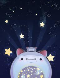 Star Eater Redo