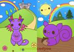 Purple Commission