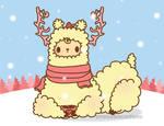 Lady Fluffybottom