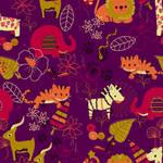 Exotic Animal Pattern