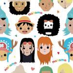 One Piece Pattern