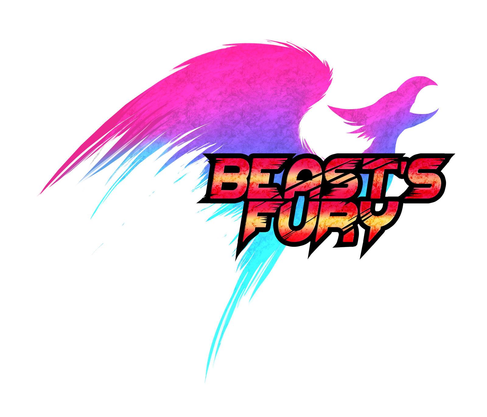 Design t shirts logo -  Beasts Fury Logo And T Shirt Design By Beastsfury