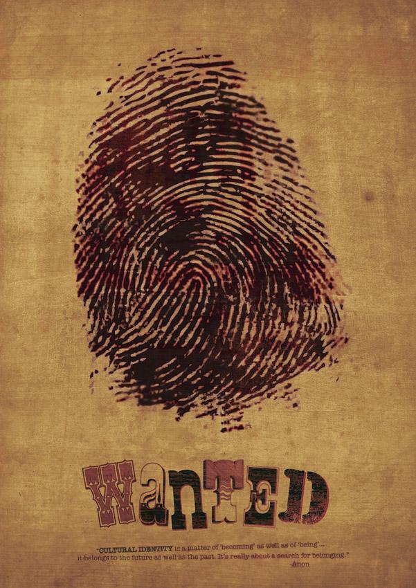 Design of Dissent: Poster