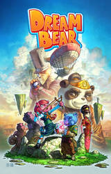 Dream Bear Promo Poster