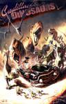 Cadillacs And Dinosaurs