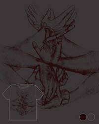 T-Shirt: Shiva