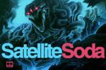 Satellite Soda Banner 2