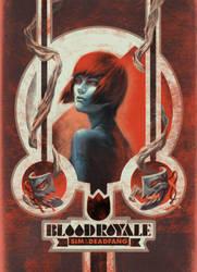 BloodRoyale by FabianMonk