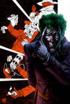 Sideshow Collectibles: The Joker