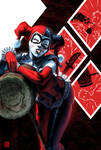 Sideshow Collectibles: Harley Quinn