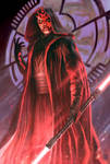 Sideshow Collectibles: Darth Maul