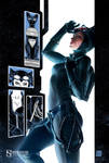 Sideshow Collectibles: Catwoman